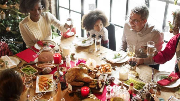 Healthy Co-Parenting Through the Holidays